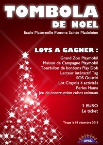 TOMBOLA DE NOËl  dans EVENEMENTS tombola-212x300